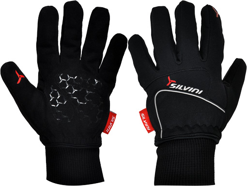 Základem rukavic se stal membránový materiál NoWind zajištující jak  samotnou ochranu proti větru a vodoodpudivost 554e28feaa
