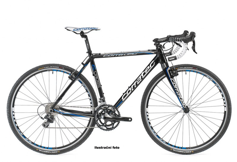 C-Cross Race Ultegra