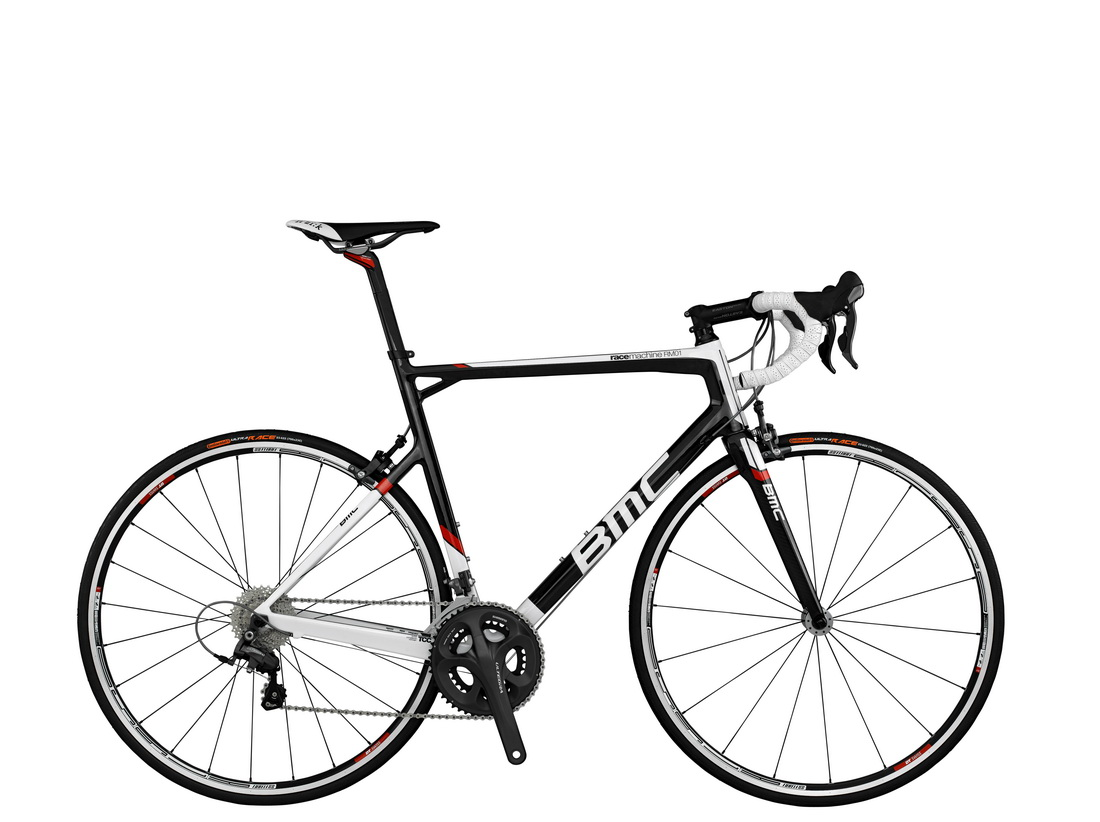 racemachine RM01 Ultegra compact