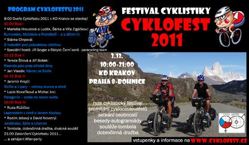 cyklofest