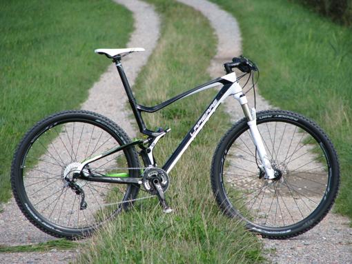 Lapierre XR529