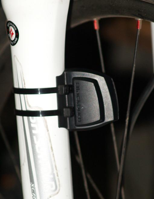 cyklo computer Blackburn Atom 4.0