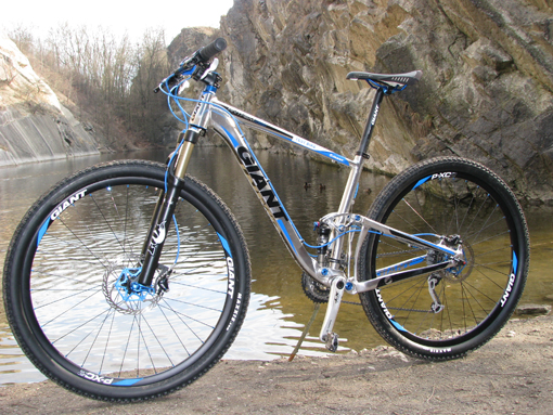 Giant AnthemX 29 er