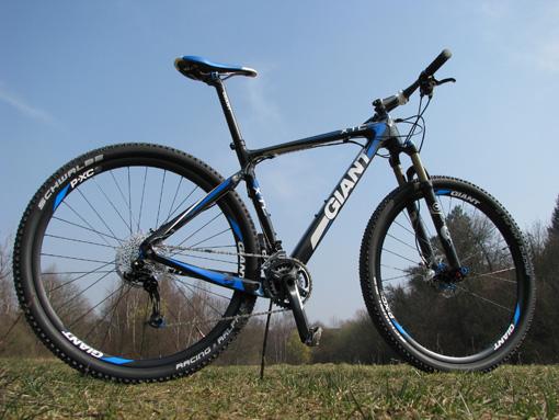 Giant XTC Composite 29er 0