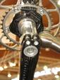 luxusní kliky clavicula thm-carbones