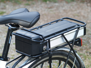 Mayo e-XR Basic nosič