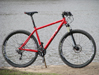 Race Bike CRR 29