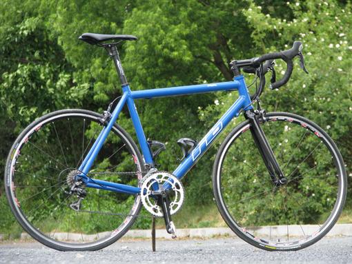 Race Bike RR Base