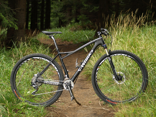 S-Works FateCarbon 29