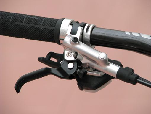 Shimano XTR 2011